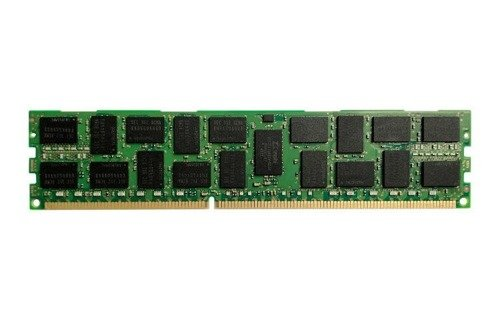 Arbeitsspeicher 1x 1GB Dell - PowerEdge R710 DDR3 1066MHz ECC REGISTERED DIMM | R12872PC3850071Rx4