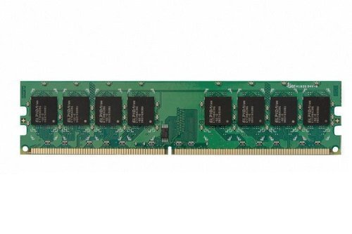 Arbeitsspeicher 1x 1GB Dell - PowerEdge R905 DDR2 667MHz ECC REGISTERED DIMM | A0374933