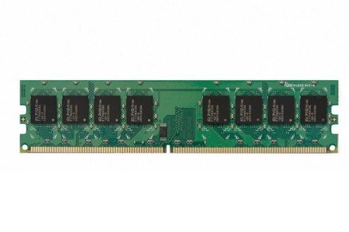 Arbeitsspeicher 2x 2GB Dell - PowerEdge SC1425 DDR2 400MHz ECC REGISTERED DIMM | 311-3593