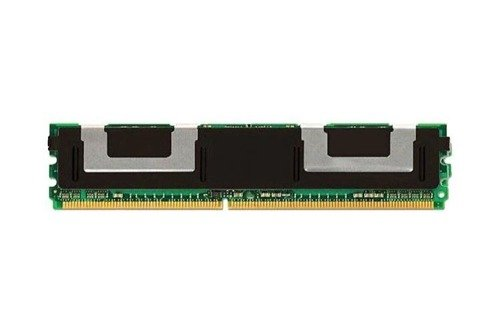 Arbeitsspeicher 2x 4GB HP ProLiant DL160 G5 DDR2 667MHz ECC FULLY BUFFERED DIMM | 397415-B21
